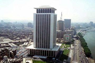 سفارة مصر بالخرطوم
