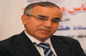 نائب رئيس مجلس إدارة بنك التنمية الصناعية والعمال المصرى