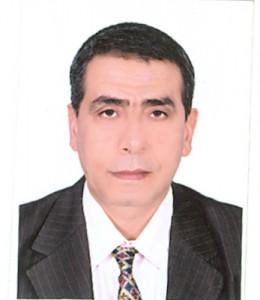 رئيس قطاع منطقة القاهرة الشمالية بـ مصر للتأمين
