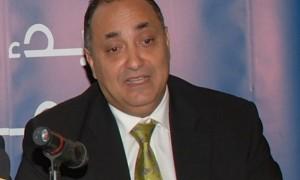 رئيس مجلس إدارة شركة عامر جروب القابضة