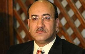 المستشار هشام جنينة رئيس الجهاز المركزي للمحاسبات