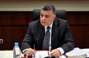 """أسامة صالح رئيس مجلس إدارة شركة """"أيادى"""" للاستثمار والتنمية"""