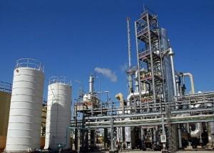 التنمية الصناعية - المناطق الصناعية