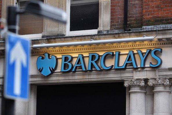 بنك باركليز