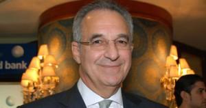 رئيس مجلس إدارة بنك بلوم مصر