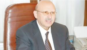 نائب رئيس مجلس ادارة والعضو المنتدب للمصرف العربي الدولي