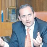 رئيس مجلس البنك الاهلى