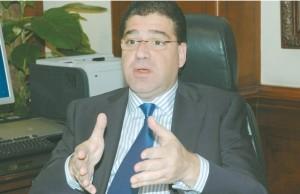 العضو المنتدب، الرئيس التنفيذى لبنك المؤسسة المصرفية