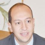 مدير قطاع الاستراتيجيات والتخطيط والتسويق والعلاقات المؤسسية ببنك باركليز