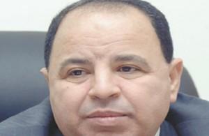 نائب رئيس مجلس إدارة الهيئة العامة للرقابة المالية