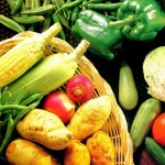 الحاصلات الزراعية