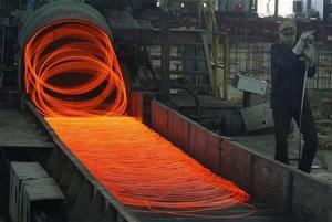الحديد, الصناعات المعدنية, فرض رسوم, استيراد الحديد, الحديد التركى, اسعار الحديد