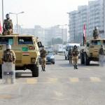 إنتشار القوات المسلحة