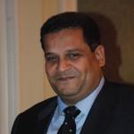 الرئيس السابق للبورصة المصرية