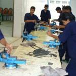 التدريب الصناعية