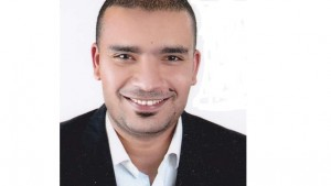 المدير المالى لشركة مرسيليا المصرية الخليجية