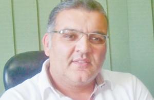 رئيس لجنة النقل متعدد الوسائط بغرفة ملاحة الاسكندرية