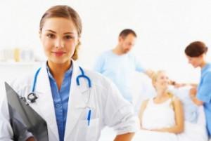 الرعاية الطبية