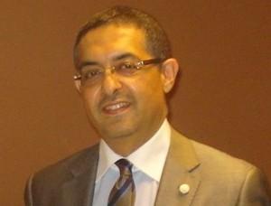 حسام هيبة، مدير الاستثمار بشركة الأهلى للتنمية والاستثمار المسئولة عن صندوق بداية 1