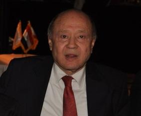 رئيس مجلس إدارة نادى الخليج المصرى للسيارات والسياحة