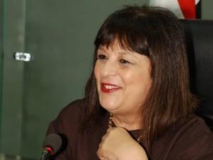 ليلي اسكندر، وزيرة التطوير الحضاري والعشوائيات،