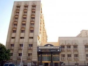 مستشفى القاهرة التخصصى