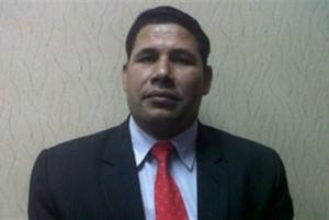 رئيس النقابه العامة للعاملين باالقطاع الخاص بإتحاد عمال مصر