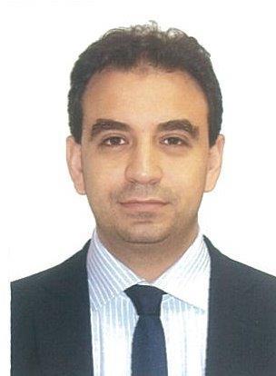 المدير التنفيذى لقطاع الخدمات المصرفية الاستثمارية بالمجموعة المالية هيرميس
