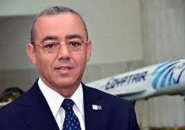 وزير الطيران