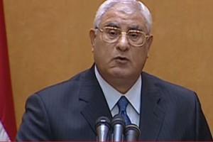 رئيس المحكمة الدستورية العليا