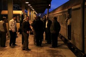 عودة حركة قطارات الصعيد (16)