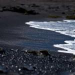الرمال السوداء
