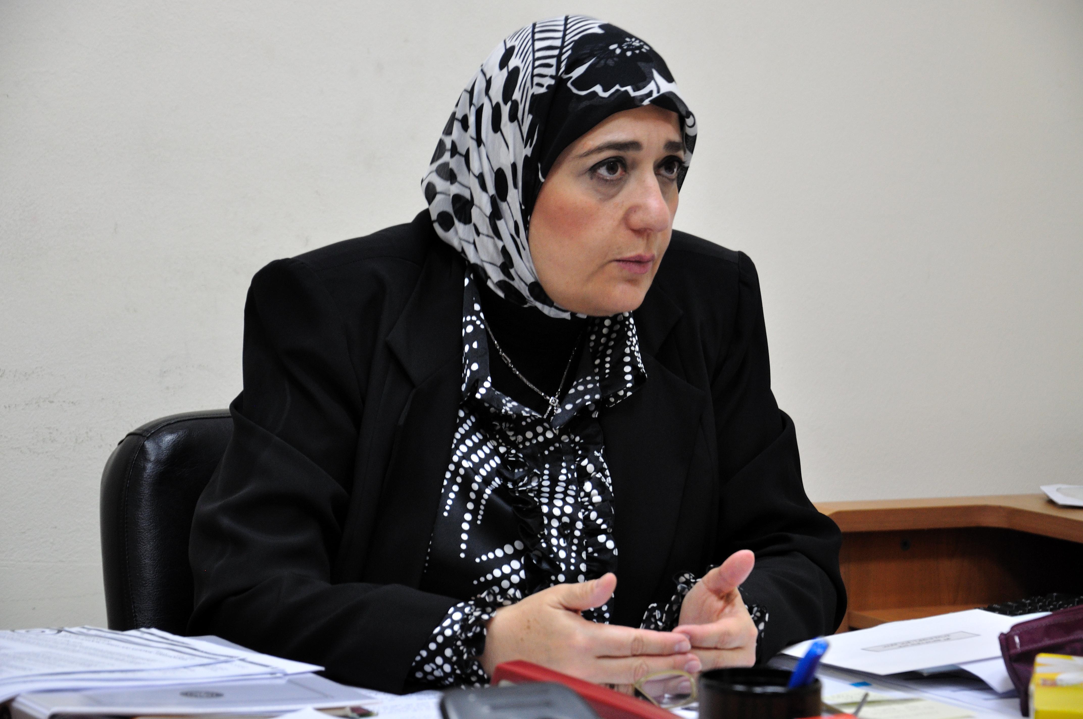 شيرين الشواربي