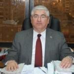 رئيس مجلس ادارة البنك العقارى العربى