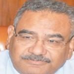 رئيس مجلس الإدارة والعضو المتتدب لشركة مصر للتأمين