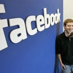 مؤسس موقع فيسبوك الاجتماعي