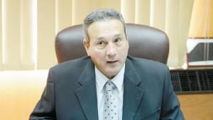 رئيس مجلس ادارة بنك مصر