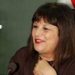 وزيرة التطوير الحضارى والعشوائيات