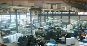 غرفة الطباعة_أرشيفية