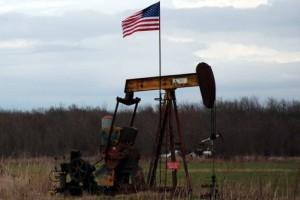 النفط الأمريكي