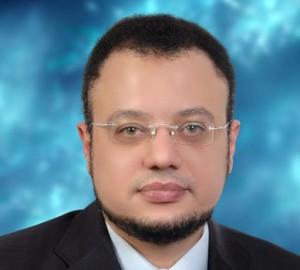 الرئيس التنفيذى لشركة مباشر لتداول الاوراق المالية