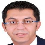 محمد وهبي الرئيس التنفيذي لشركة أمان لخدمات الدفع الالكتروني