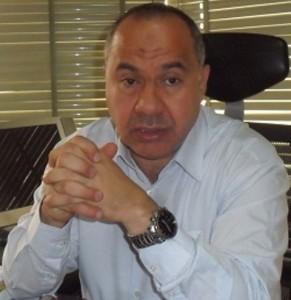 الرئيس السابق لمجلس الأعمال المصري الروسي