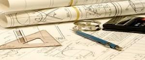 التصميمات الهندسية