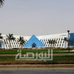 أرشيفية- مبنى المصرية للاتصالات بالقرية الزكية