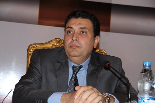 المهندس وائل النشاررئيس شركة أونيرا سيستميز