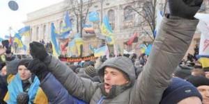 الثورة الاوكرانية