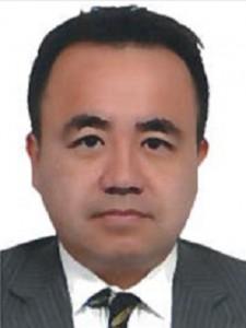 مدير مكتب وكالة التعاون الدولية اليابانية