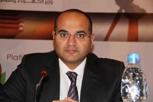 خالد حجازي