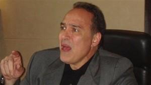 رئيس جمعية الصداقة المصرية اللبنانية